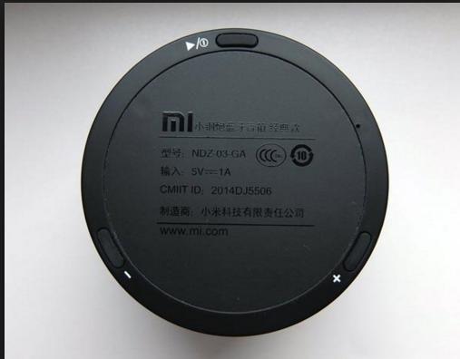 Loa Bluetooth Xiaomi Classical NDZ03GA